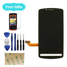 For 3.2 inch Black Nokia 700 New LCD Dispaly Assembly+Touch Screen Digitizer