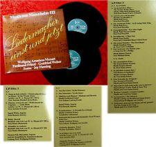 2LP Musik aus Mannheim III Liedermacher einst und jetzt