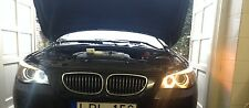 ►2X BMW 5er E60,E61/BMW e93 Convertible Cabrio ANGEL EYES Standlicht XENON LED