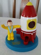 Curious George Piggy Bank, Coin Bank, Collection
