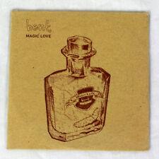 Bent - Magic Love - music cd ep
