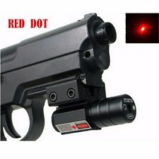 Hunting Gun Rifle Laser Sight Scope With Mount Fits 20mm or 11mm Rail Hot Sale