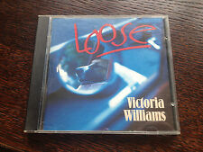 Victoria Williams - 'Loose'  UK CD Album