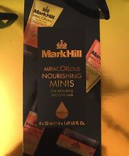 Mark Hill MiracOILicious Nourishing Minis Gift Set