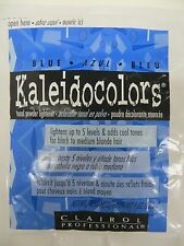 [CLAIROL] KALEIDOCOLORS TONAL POWDER BLEACH LIGHTENER DEVELOPER BLUE 1 OZ