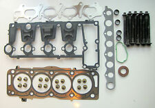 PEUGEOT 308 407 508 3008 5008  EXPERT 2.0 HDi HEAD GASKET SET BOLTS  DW10CTED4