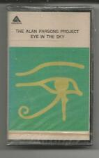 "ALAN PARSONS PROJECT ""Eye in the Sky"" Musikkassette/Tape Arista /Sealed Portugal"