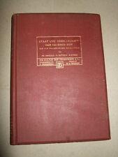 Estado y sociedad de los nuevos tiempos, la cultura D. presencia, 1908, p. imágenes de texto