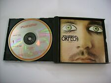 TITO SCHIPA JR - ORFEO 9 - 2CD LIKE NEW CONDITION 1991 FONIT CETRA FIRST PRESS