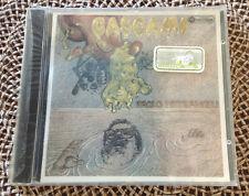 PAOLO PIETRANGELI / CASCAMI - CD (Italy 1989 - I dischi del Sole)
