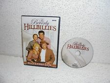 The Beverly Hillbillies DVD Elly's First Date Plus 5 More Episodes