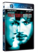 Butterfly Effect  DVD Ashton Kutcher, Amy Smart, Melora Walters, Elden Henson, W
