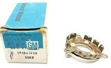 NOS 1967-1968-1969-1970 Camaro Chevelle Nova Impala Woodwheel horn contact
