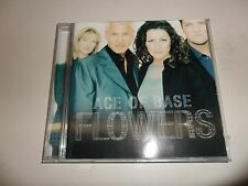 Cd  Flowers von Ace Of Base (1998)