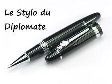 Grand stylo Roller de collection Le Diplomate - füller penna pluma fountain pen