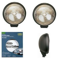 RING Sportsline Round Driving Lamps Fog comes with Covers RL1802C