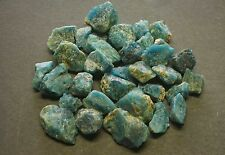 Apatite 1/4 Lb Lots Natural Blue Gemstone Mineral Specimens