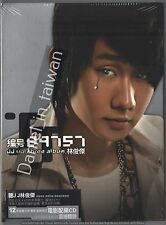 JJ Lin: Vol. Three Album - No. 89757 (2005) CD TAIWAN