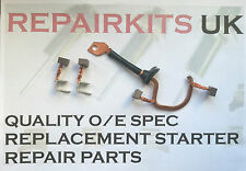 LUCAS - MARELLI M80R STARTER MOTOR REPLACEMENT BRUSH KIT TAB138 - ANTI CLOCK