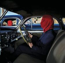 Frances the Mute, The Mars Volta, New