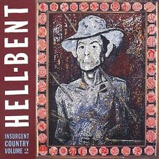 Hell-Bent - Insurgent Country CD NEW