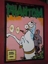PHANTOM UOMO MASCHERATO DAILY STRIPS 1956- DI LEE FALK E WILSON MC COY -COMIC
