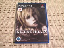 Silent Hill 3 für Playstation 2 PS2 PS 2 *OVP*