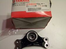 Genuine Yamaha Steering Shaft Tie Rod End Bracket #90891-60111 New
