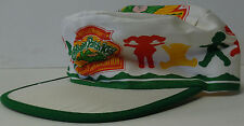 Cabbage Patch Kids Parents' Association Flex Fit Hat Cap Employee Only?