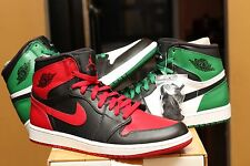 Nike Air Jordan 1 Retro DMP Pack 60+ Bulls/Celtics size 11.0 DS 373485 991