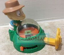 ☀️ TOMMY Pop-O-Matic Rugrats Go Wild Movie Burger King Toy Cake Topper Rare #A