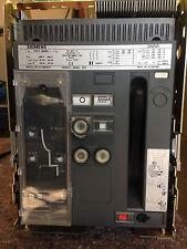 Leistungsschalter Siemens  3WN6   für Niederspannung
