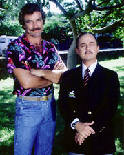 Magnum PI [Cast] (18340) 8x10 Photo