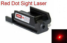 Red Dot sight Laser fit for PISTOL/Glock17 19 20 21 22 23 30 31 32 HOT SALE