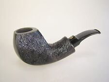 Poul Winslow Pfeife Crown of Denmark Grade Viking Handmade in Denmark 9mm #233