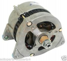 LAND ROVER DEFENDER - 200TDi Alternator  with 65 amp - stc234