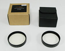 SLR Magic Achromatic Dioptre Set - for the Anamorphot 1.33x50 - EX DEMO (REF216)