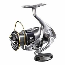 Shimano 15 TWIN POWER C3000XG Spining Reel from Japan New!