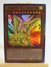 ~PROXY~ Orica Custom Toon Winged Dragon of Ra Ultra Rare Egyptian God