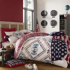 Brand new american freshman cooper simple ensemble de couette usa