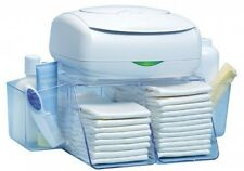 NEW Prince Lionheart Dresser Top Diaper Depot Organizer Baby Changing Station