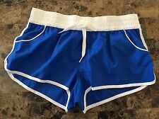 Opel Running Shorts Size S/ch 3-5