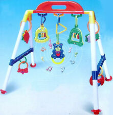 Learning Centre Educational Toy Baby Music Play Gym Infant Children's Play FG