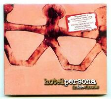 CD HOTEL PERSONA : In the clouds / neuf sealed