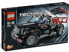 Brand New Lego Technic Pick-up Tow Truck 9395 954pcs Retired
