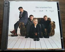 CD THE CRANBERRIES No Need To Argue 1994 JAPAN CD MINT- PHCR-5004