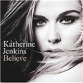 Believe, Katherine Jenkins, New CD