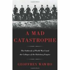 A Mad Catastrophe: The Outbreak of World War I and the Collapse of the...
