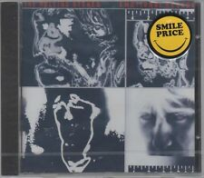 THE ROLLING STONES EMOTIONAL RESCUE CD F.C. SIGILATO!!!