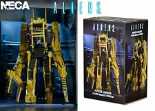 "NECA ALIENS 1986 POWER LOADER 11"" Deluxe Vehicle Space Marine P-5000 NEW Sealed"